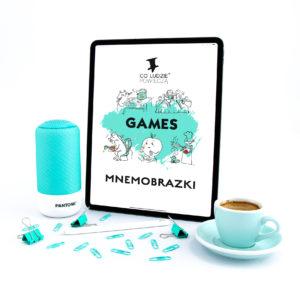 Mnemobrazki - E-books