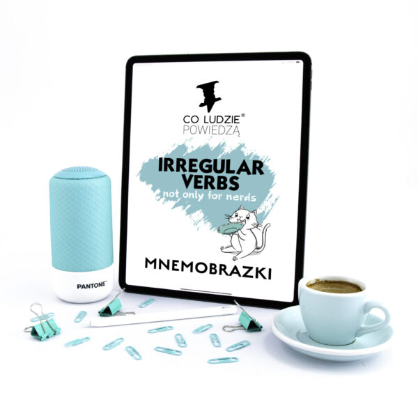 fiszki-ze-skojarzeniami-czasowniki-nieregularne-matura