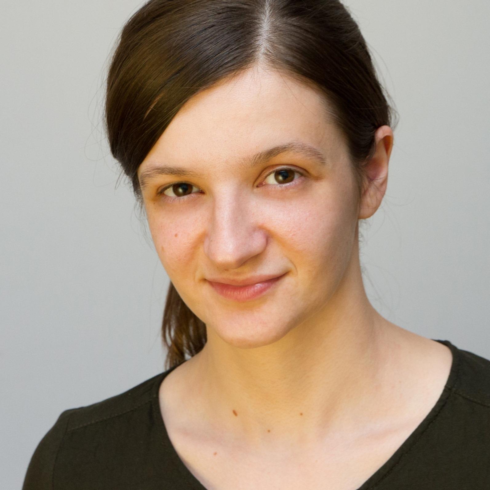 Małgorzata Janusz