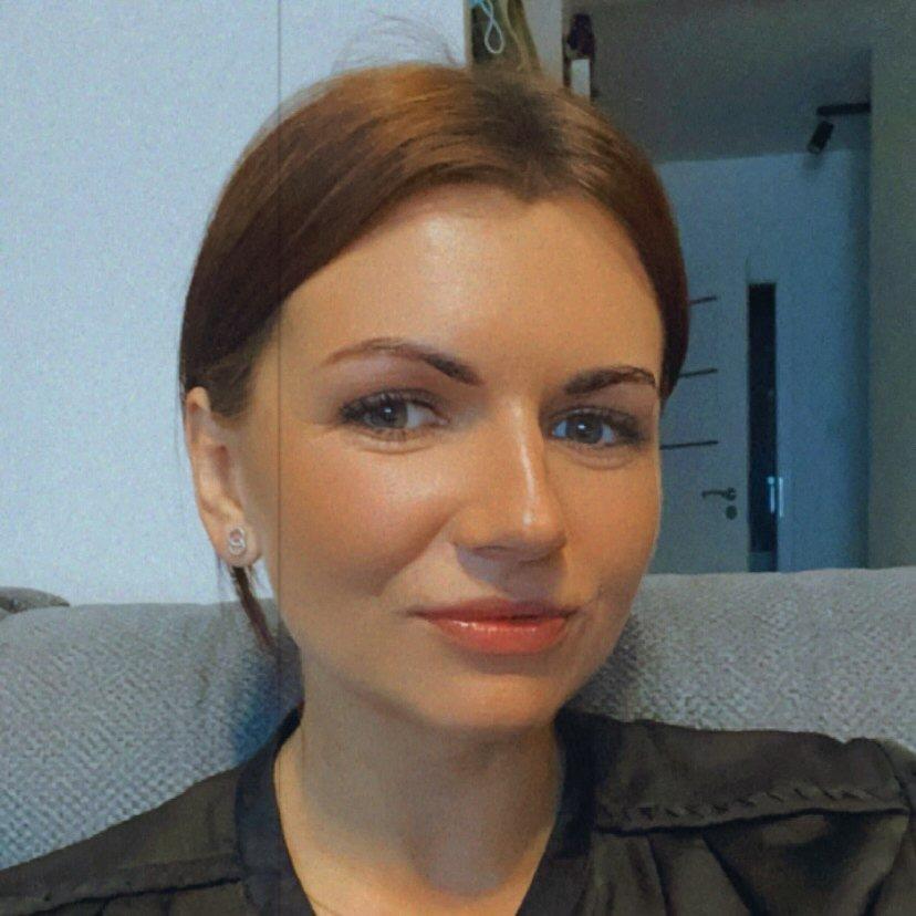 Paulina Drewniak